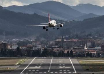 Resultado de imagen de Los vuelos transatlánticos serán más largos, sucios y movidos