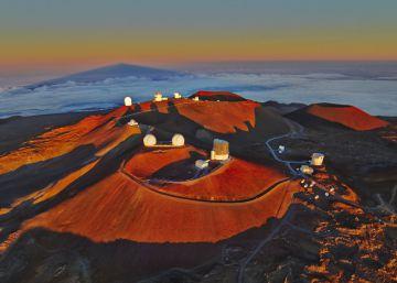 Prohibido hacer salchichas o telescopios en los volcanes sagrados