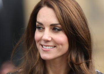 La esteticista de Kate Middleton asegura sus manos en 16 millones