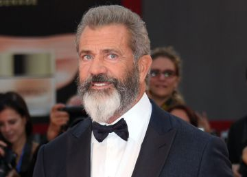Hollywood perdona a Mel Gibson