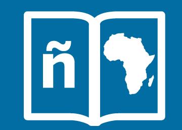 Estudiantes de español en África subsariana