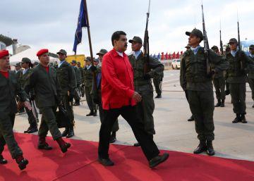 Maduro se resiste