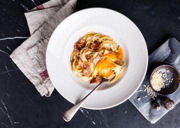 Desayunar pasta: ¿Nueva tendencia gastronómica?