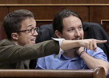Iglesias contra Podemos
