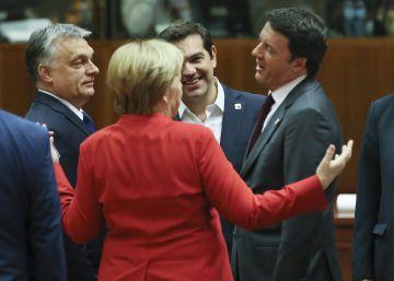 Bloqueo europeo