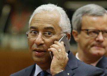 Los portugueses cuestionan las prebendas de los partidos