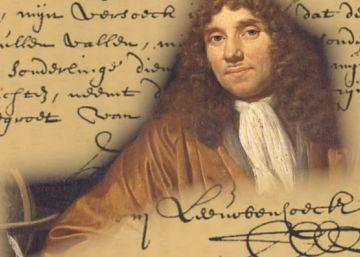 Antoni van Leeuwenhoek, el primer microbiólogo