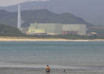 Taiwán quiere acabar con el fantasma de Fukushima