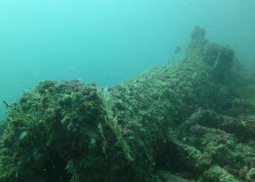 Así se resolvió el enigma del buque perdido de la Batalla de Trafalgar