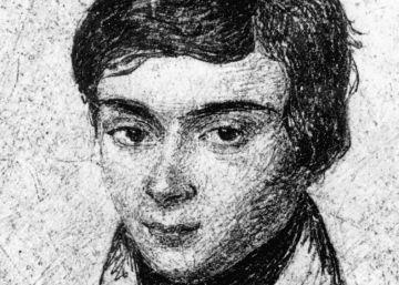 Galois, el matemático que se convirtió en genio antes de los 21 años