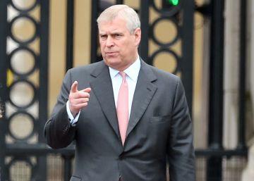 El príncipe Andrés pide trabajo para sus hijas a cuenta del contribuyente