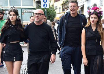 Dolce&Gabbana se rinde a los 'millennials'