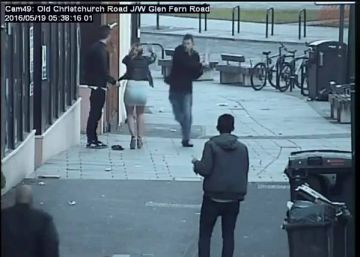 Post-Brexit Britain? Two assaults in UK involving Spaniards go viral