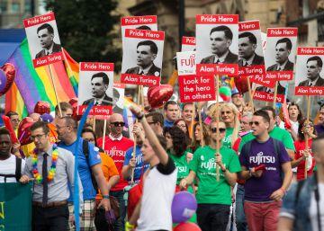 En desagravio de Turing y otros homosexuales
