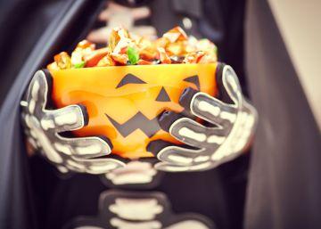 Esta es la barbaridad que se va a comer su hijo en Halloween