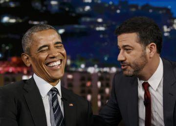 Sasha Obama toma el pelo a su padre en Snapchat