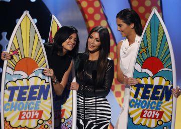 Kim Kardashian reaparece tras un mes fuera de la escena pública