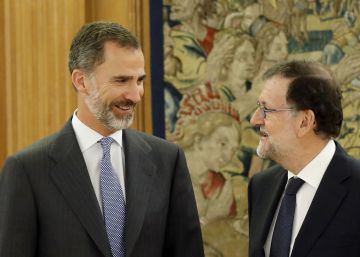 Popular Party's Mariano Rajoy set to become prime minister this weekend