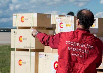 Informe AidWatch: recuperemos la cooperación para el desarrollo