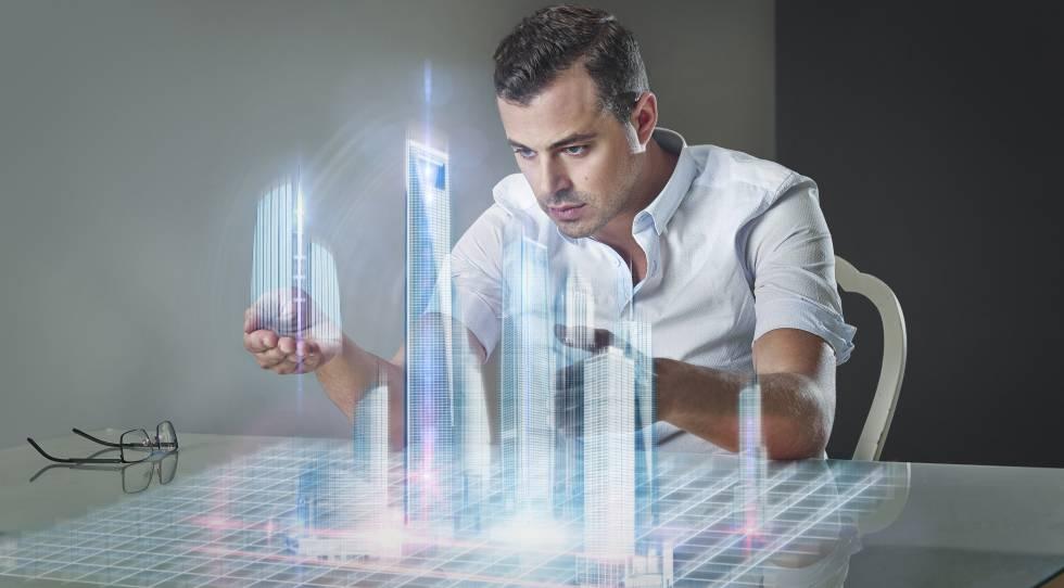Arquitecto de nuevas realidades y otras 10 profesiones del futuro