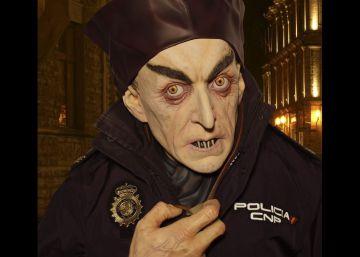 Las autoridades recomiendan evitar el disfraz de payaso diabólico.