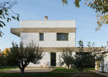 Arquitectura sin arquitectos, referencia para los arquitectos