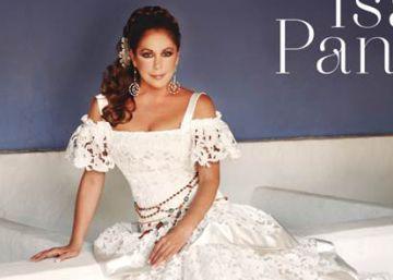 Isabel Pantoja, libre, vuelve a los escenarios