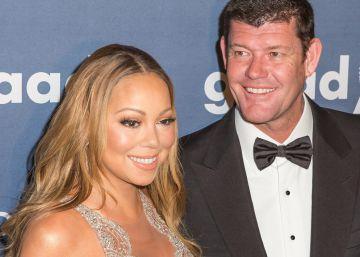 Mariah Carey y James Parker rompen su relación