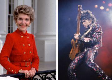 Nueve disfraces con los que homenajear a nueve iconos pop