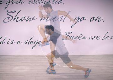 Vídeo| El reto de los 4 minutos: para correr durante más tiempo y más rápido