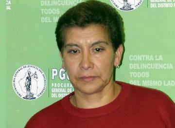 48 asesinatos después, La Mataviejitas se divorcia