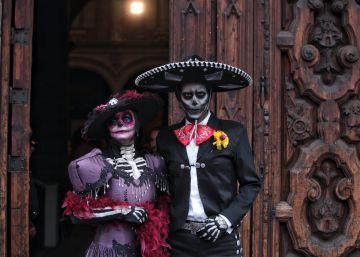¿Cómo se celebra el Día de los Muertos (que no Halloween) en Latinoamérica?