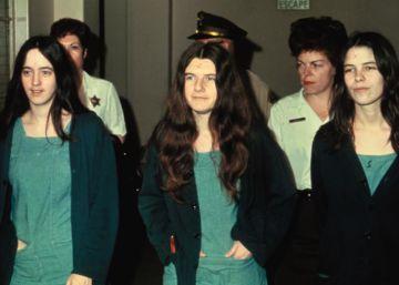 El fenómeno literario de las 'chicas Manson'