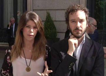 """""""Pablo Iglesias ha interactuado con Mariano Rajoy ninguneando al PSOE"""