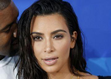 Los atracadores de Kim Kardashian no buscaban las joyas
