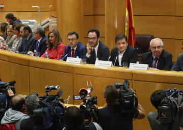 Spain's Socialists unblock the impasse