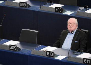 Le Pen padre, Le Pen hija: de tal palo, tal astilla