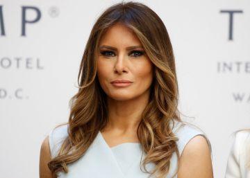 Ser mujer y apellidarse Trump