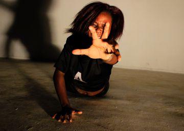 Danza contra el maltrato