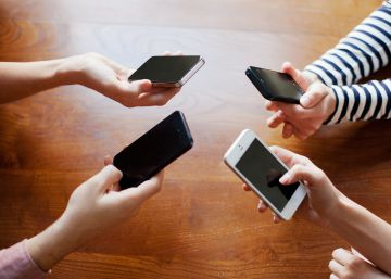 Por qué los grupos de WhatsApp del 'cole' son una pésima idea