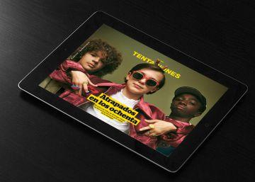 Disfruta gratis de TENTACIONES con nuestra nueva 'app'