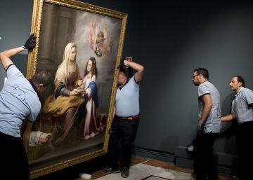 Murillo y Velázquez se juntan en Sevilla
