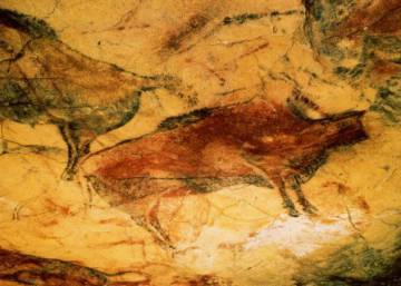 Access to Altamira cave paintings: open to the highest bidder?