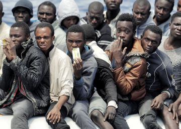Una ley modélica contra las mafias de emigrantes