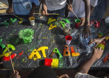 Dakar promueve la justicia climática