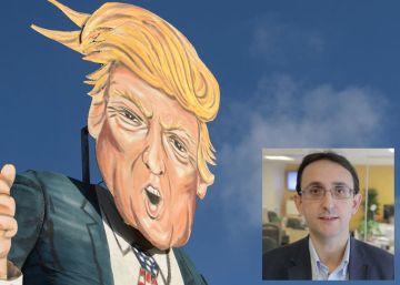 El 'momentum' de Trump