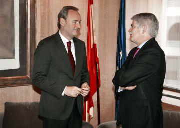 Coopere, ministro Dastis