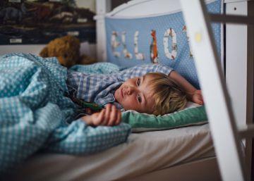 Mi hijo todavía se hace pis por la noche. ¿Qué podemos hacer?