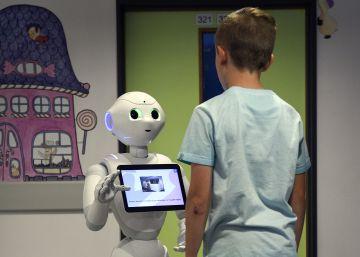 Computación afectiva, robots y emociones