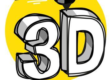 Impresoras 3D, una revolución industrial